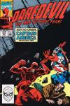 Daredevil #283 Comic Books - Covers, Scans, Photos  in Daredevil Comic Books - Covers, Scans, Gallery