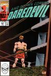 Daredevil #287 comic books - cover scans photos Daredevil #287 comic books - covers, picture gallery