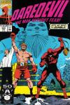 Daredevil #289 comic books - cover scans photos Daredevil #289 comic books - covers, picture gallery
