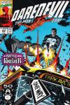 Daredevil #292 cheap bargain discounted comic books Daredevil #292 comic books