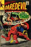 Daredevil #30 Comic Books - Covers, Scans, Photos  in Daredevil Comic Books - Covers, Scans, Gallery