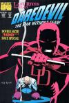Daredevil #300 comic books - cover scans photos Daredevil #300 comic books - covers, picture gallery