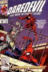 Daredevil #305 comic books for sale