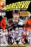 Daredevil #306 Comic Books - Covers, Scans, Photos  in Daredevil Comic Books - Covers, Scans, Gallery