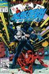 Daredevil #307 Comic Books - Covers, Scans, Photos  in Daredevil Comic Books - Covers, Scans, Gallery