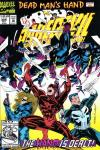 Daredevil #309 Comic Books - Covers, Scans, Photos  in Daredevil Comic Books - Covers, Scans, Gallery
