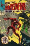 Daredevil #31 Comic Books - Covers, Scans, Photos  in Daredevil Comic Books - Covers, Scans, Gallery