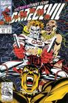 Daredevil #311 cheap bargain discounted comic books Daredevil #311 comic books