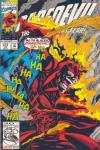 Daredevil #313 Comic Books - Covers, Scans, Photos  in Daredevil Comic Books - Covers, Scans, Gallery
