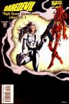 Daredevil #320 Comic Books - Covers, Scans, Photos  in Daredevil Comic Books - Covers, Scans, Gallery