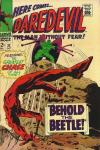 Daredevil #33 Comic Books - Covers, Scans, Photos  in Daredevil Comic Books - Covers, Scans, Gallery