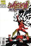Daredevil #331 comic books - cover scans photos Daredevil #331 comic books - covers, picture gallery