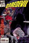 Daredevil #333 Comic Books - Covers, Scans, Photos  in Daredevil Comic Books - Covers, Scans, Gallery