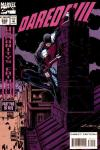 Daredevil #334 comic books - cover scans photos Daredevil #334 comic books - covers, picture gallery
