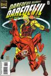 Daredevil #347 comic books - cover scans photos Daredevil #347 comic books - covers, picture gallery