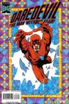 Daredevil #348 comic books - cover scans photos Daredevil #348 comic books - covers, picture gallery