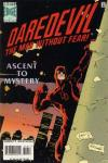 Daredevil #349 comic books - cover scans photos Daredevil #349 comic books - covers, picture gallery