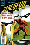 Daredevil #350 comic books - cover scans photos Daredevil #350 comic books - covers, picture gallery