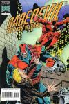 Daredevil #351 comic books - cover scans photos Daredevil #351 comic books - covers, picture gallery