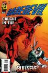 Daredevil #352 Comic Books - Covers, Scans, Photos  in Daredevil Comic Books - Covers, Scans, Gallery