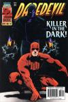 Daredevil #356 comic books - cover scans photos Daredevil #356 comic books - covers, picture gallery