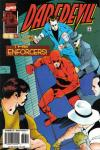 Daredevil #357 Comic Books - Covers, Scans, Photos  in Daredevil Comic Books - Covers, Scans, Gallery