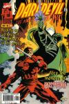 Daredevil #358 comic books - cover scans photos Daredevil #358 comic books - covers, picture gallery