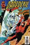 Daredevil #360 Comic Books - Covers, Scans, Photos  in Daredevil Comic Books - Covers, Scans, Gallery