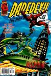 Daredevil #363 Comic Books - Covers, Scans, Photos  in Daredevil Comic Books - Covers, Scans, Gallery