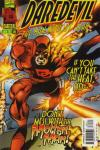 Daredevil #365 comic books - cover scans photos Daredevil #365 comic books - covers, picture gallery