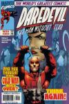 Daredevil #369 comic books - cover scans photos Daredevil #369 comic books - covers, picture gallery