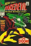 Daredevil #37 comic books - cover scans photos Daredevil #37 comic books - covers, picture gallery