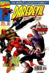 Daredevil #370 comic books - cover scans photos Daredevil #370 comic books - covers, picture gallery
