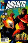 Daredevil #372 Comic Books - Covers, Scans, Photos  in Daredevil Comic Books - Covers, Scans, Gallery