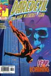 Daredevil #373 comic books - cover scans photos Daredevil #373 comic books - covers, picture gallery
