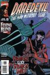 Daredevil #376 Comic Books - Covers, Scans, Photos  in Daredevil Comic Books - Covers, Scans, Gallery