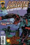 Daredevil #377 Comic Books - Covers, Scans, Photos  in Daredevil Comic Books - Covers, Scans, Gallery