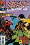 Daredevil #378 Comic Books - Covers, Scans, Photos  in Daredevil Comic Books - Covers, Scans, Gallery