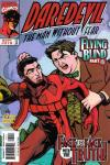 Daredevil #379 Comic Books - Covers, Scans, Photos  in Daredevil Comic Books - Covers, Scans, Gallery