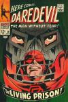 Daredevil #38 Comic Books - Covers, Scans, Photos  in Daredevil Comic Books - Covers, Scans, Gallery