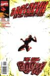 Daredevil #380 Comic Books - Covers, Scans, Photos  in Daredevil Comic Books - Covers, Scans, Gallery