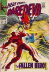 Daredevil #40 Comic Books - Covers, Scans, Photos  in Daredevil Comic Books - Covers, Scans, Gallery