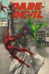 Daredevil #45 Comic Books - Covers, Scans, Photos  in Daredevil Comic Books - Covers, Scans, Gallery
