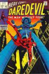 Daredevil #48 Comic Books - Covers, Scans, Photos  in Daredevil Comic Books - Covers, Scans, Gallery
