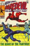 Daredevil #52 Comic Books - Covers, Scans, Photos  in Daredevil Comic Books - Covers, Scans, Gallery