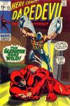 Daredevil #63 Comic Books - Covers, Scans, Photos  in Daredevil Comic Books - Covers, Scans, Gallery