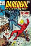 Daredevil #67 Comic Books - Covers, Scans, Photos  in Daredevil Comic Books - Covers, Scans, Gallery