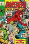 Daredevil #70 comic books - cover scans photos Daredevil #70 comic books - covers, picture gallery