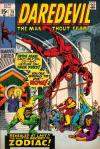 Daredevil #73 Comic Books - Covers, Scans, Photos  in Daredevil Comic Books - Covers, Scans, Gallery