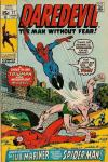 Daredevil #77 Comic Books - Covers, Scans, Photos  in Daredevil Comic Books - Covers, Scans, Gallery